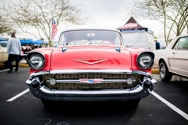 Sun City Car Show 2-9-19