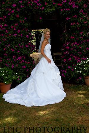 Amber Bridals