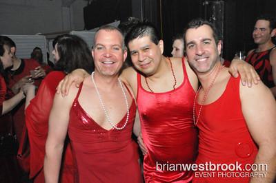 "Red Dress Portland 2010 ""REDRUM"" (17 Apr 2010)"