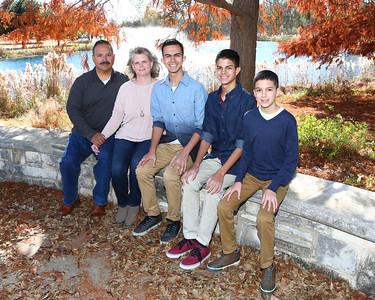 2108 Nunez Family