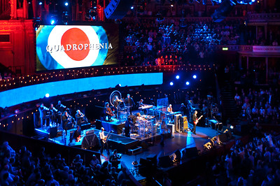 "The Who ""Quadrophenia"" 2010"