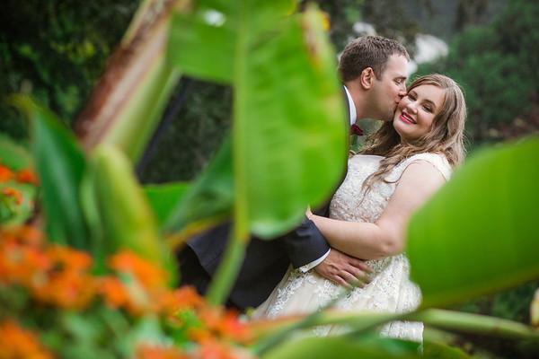 Andrey wedding