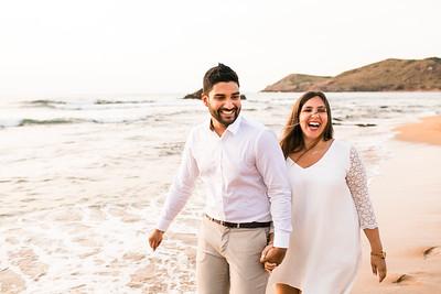 Couple | Rachel & Shihan