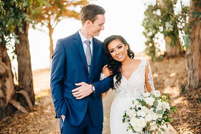 Maegan and Eric's Wedding (Kelsey)