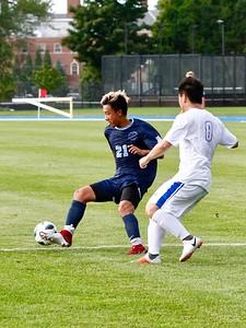 BV Soccer vs. Holderness