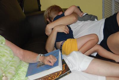 2012-06-30 South Florida - visiting relatives