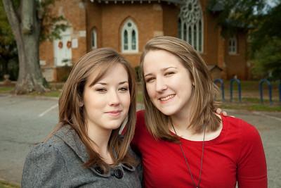 Layne & Lauren
