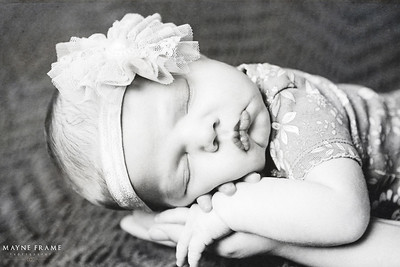 Baby Chloe Newborns
