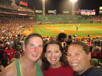 2015.08.17 - Red Sox