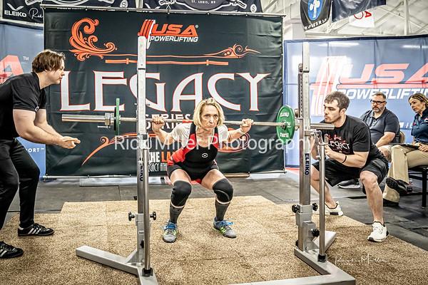 USAPL Legacy 3 finals 5.22.21