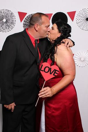 Orara Valley Ball 13th October 2012