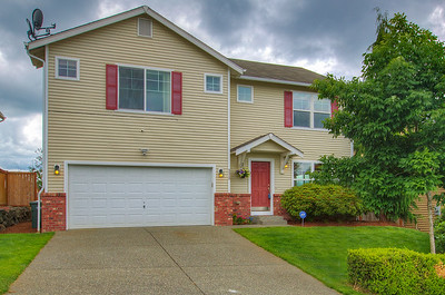 9920 198th Ave Ct E Bonney Lake, Wa.