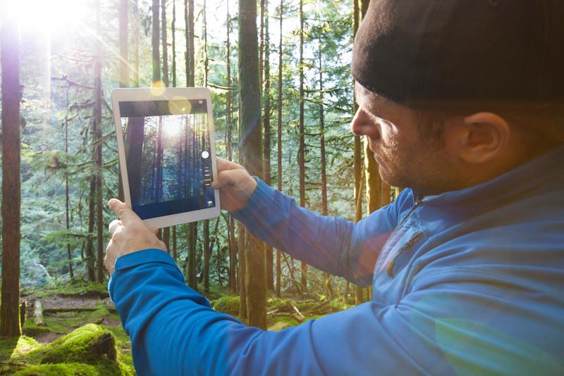 Tablet technology