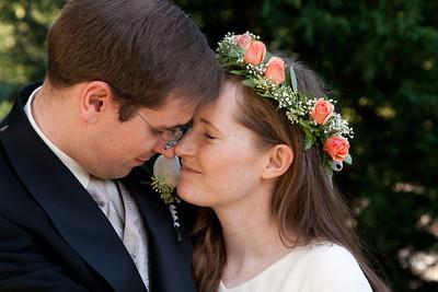 Heidi and Jeff wedding overview October 8, 2011