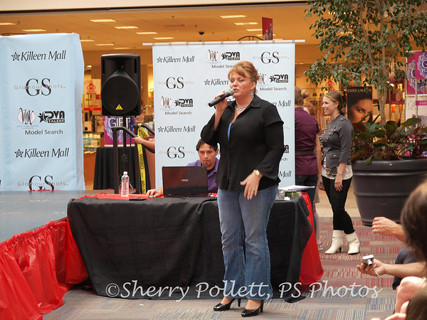 Killeen Mall Back to School Fashion Show '10