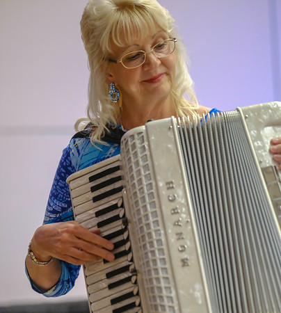 Accordion Extravaganza 2019