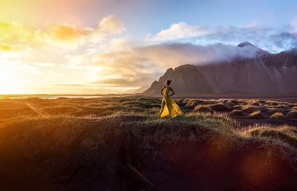 Iceland `21