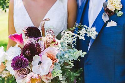 L&J  Wedding
