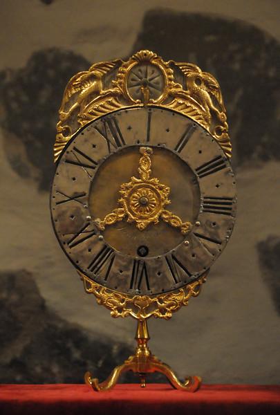 The Night-Watch by Jean Fredman (1713-1767)