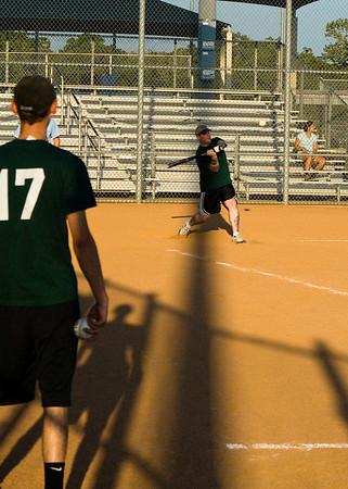Gang Green Softball