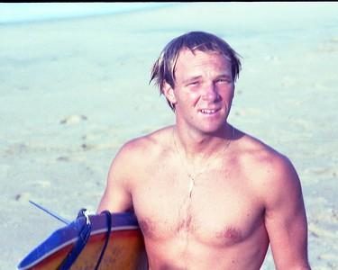 1985 - Greg