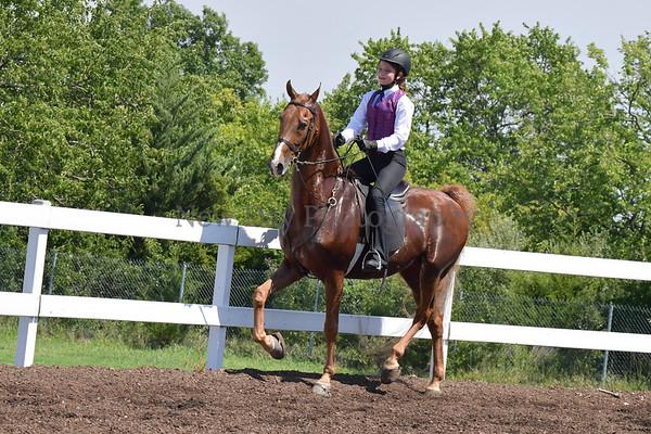 35C. Academy Horsemanship WT 11-17 Yr.