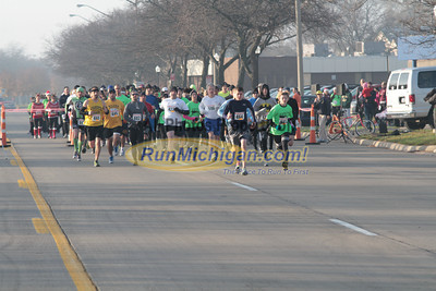 10K Start - 2012 Blitzen The Dotte