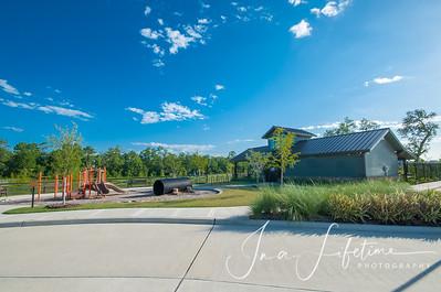McKenzie Park Rec Center
