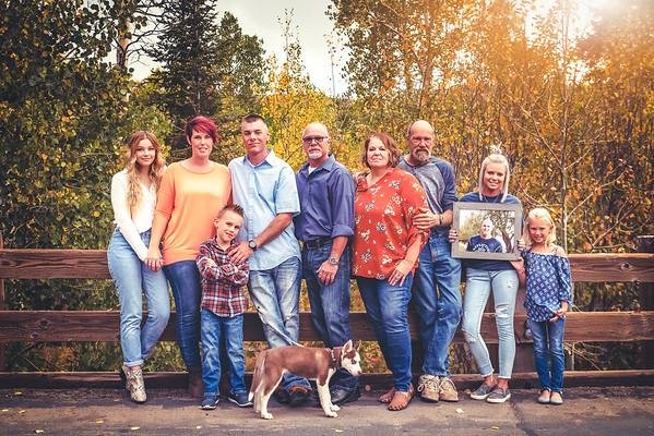 Tierney Family Pics
