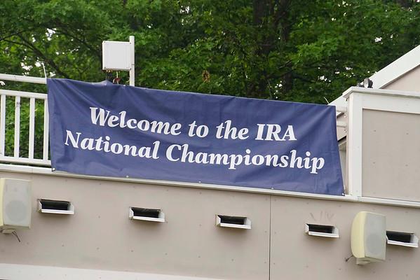 IRA May 30th and 31st 2015