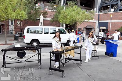 Pit Plaza Performance