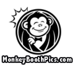 Monkey Booth Logo