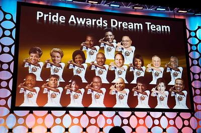 Lowe's 2014 Pride Awards @ The Westin 1-18-14