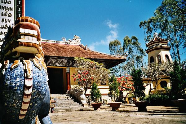 Vietnam - 2002