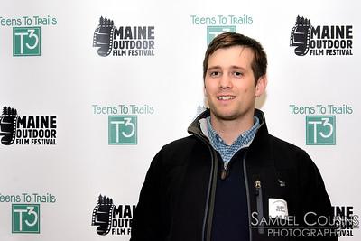 Maine Outdoor Film Festival 12/11/2015