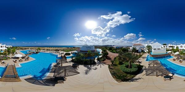 Lahmy Resort