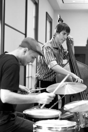 20071104 Charlie Perez Trio