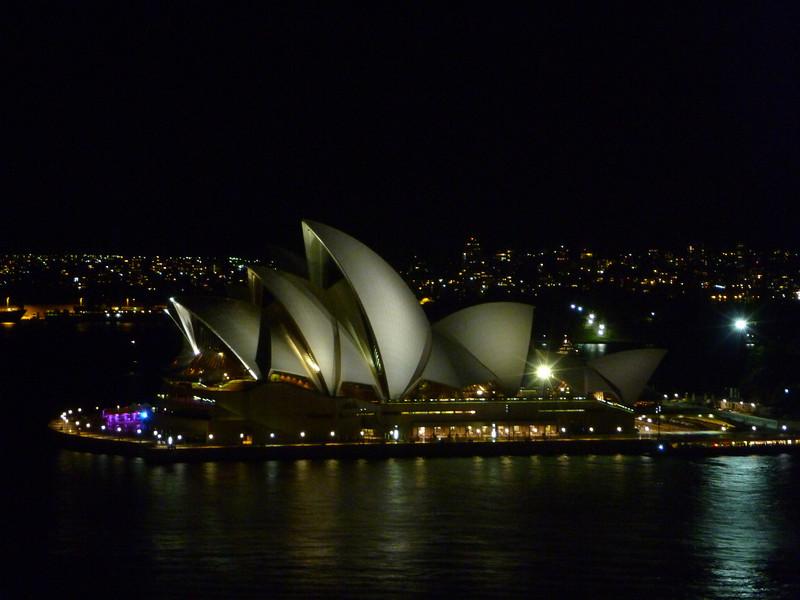 North Sydney at Night 002.JPG