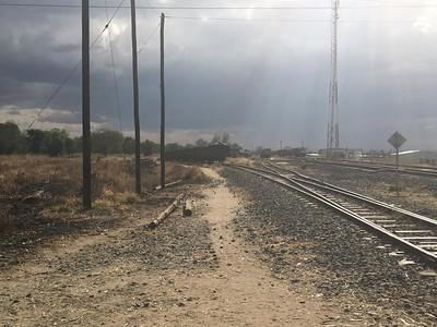 2016 - Malawi - Malawi Railways