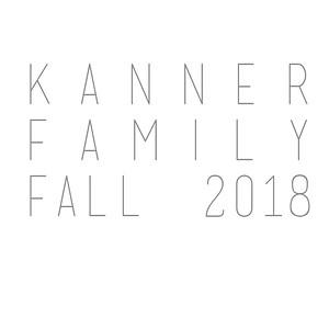 Kanner Family Fall 2018