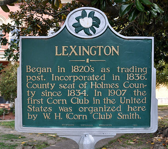 LEXINGTON TOUR 2014