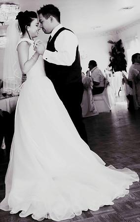 Bartonico Wedding