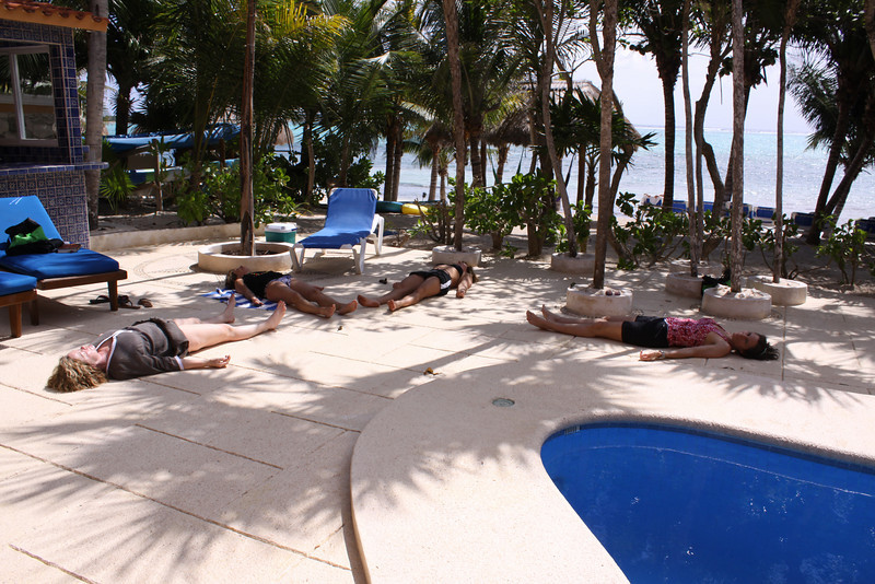 day 2 yoga