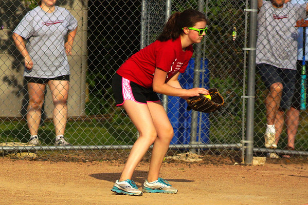 Softball - St. Paul's