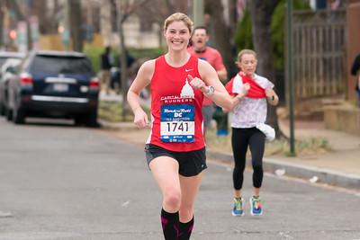 RNR DC 2016 Marathon & Half Marathon