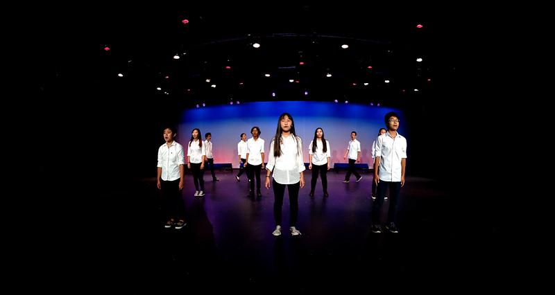 WHS Talent Show - 2015