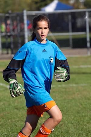 United99 2010 Season