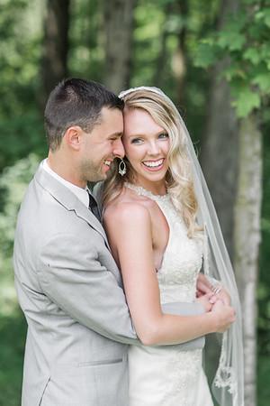 Samantha and Jordan's Wedding at Bell Mountain Estates