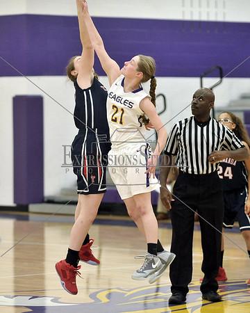 Eaton Girls Basketball Candis 2016