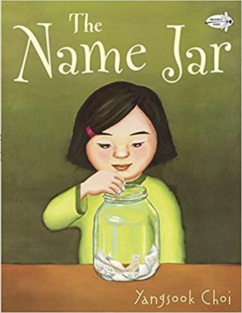 (M43) The Name Jar